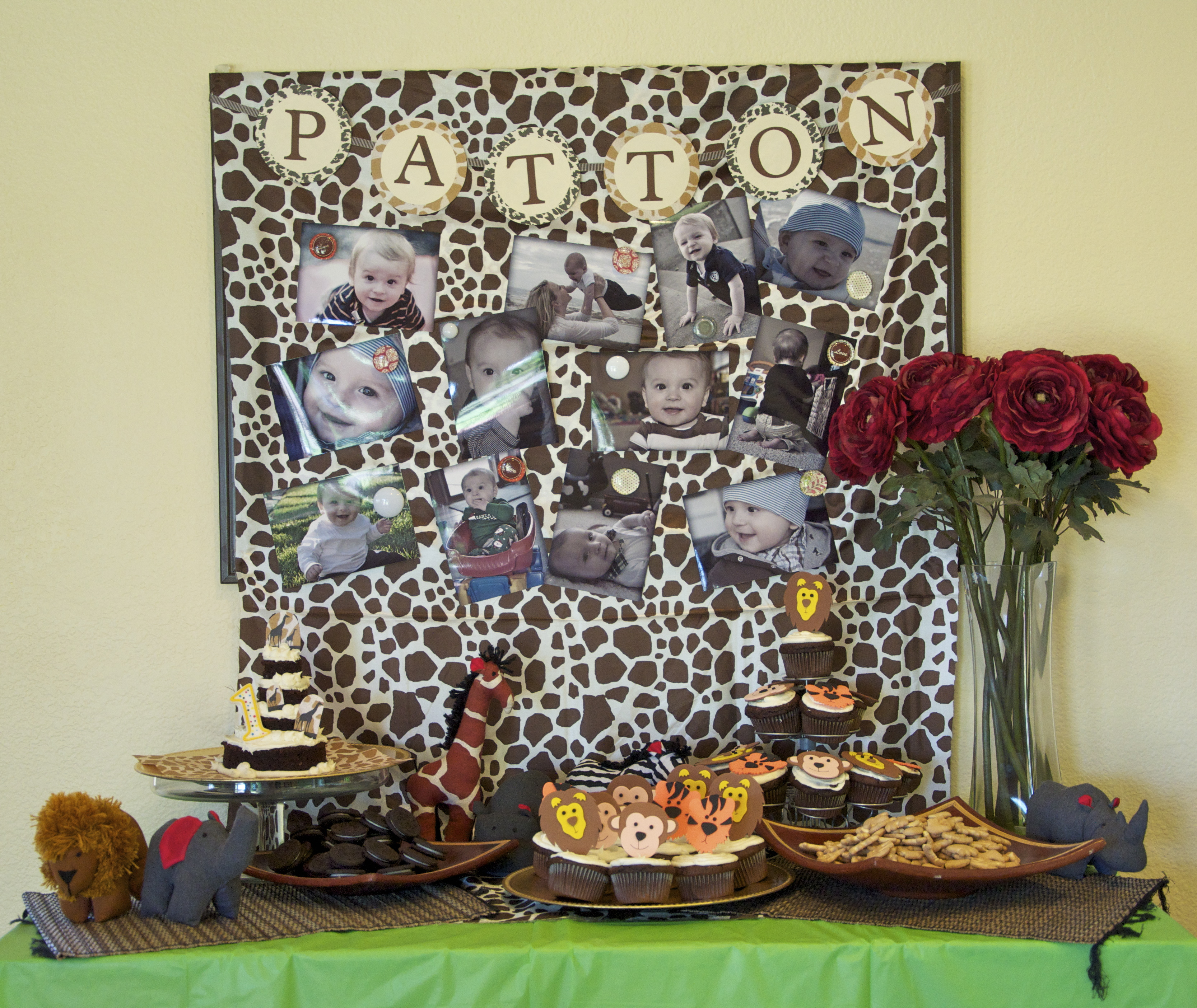 Displaying 15> Images For - Birthday Party Ideas For Him...