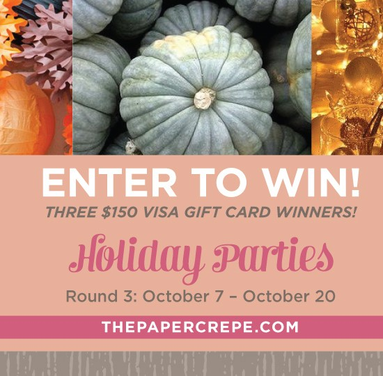 {contest} holiday entertaining
