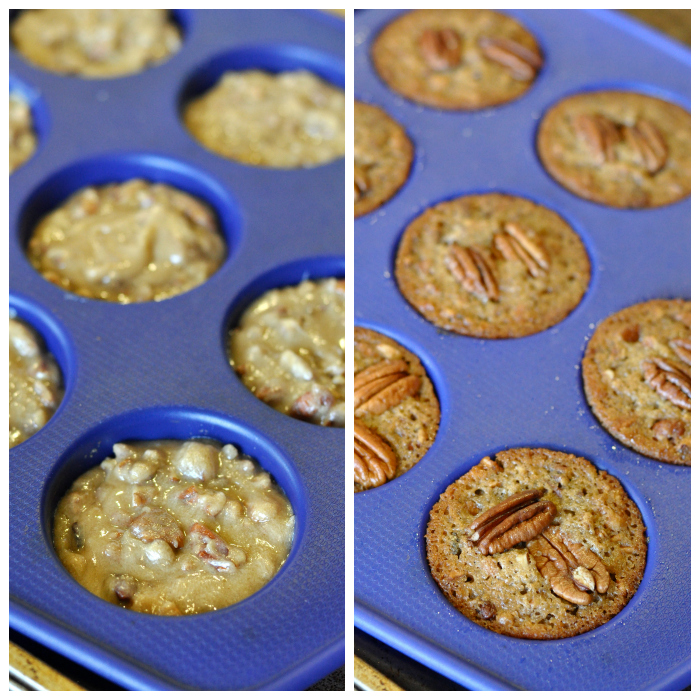 Pecan Pie Muffin Recipe 6
