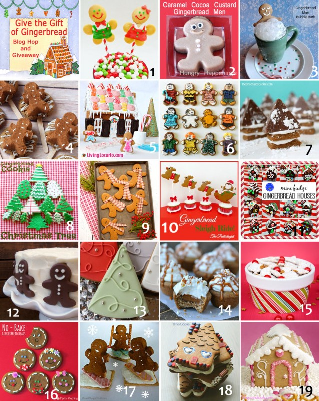 19-gingerbread-recipe-ideas-for-the-holidays