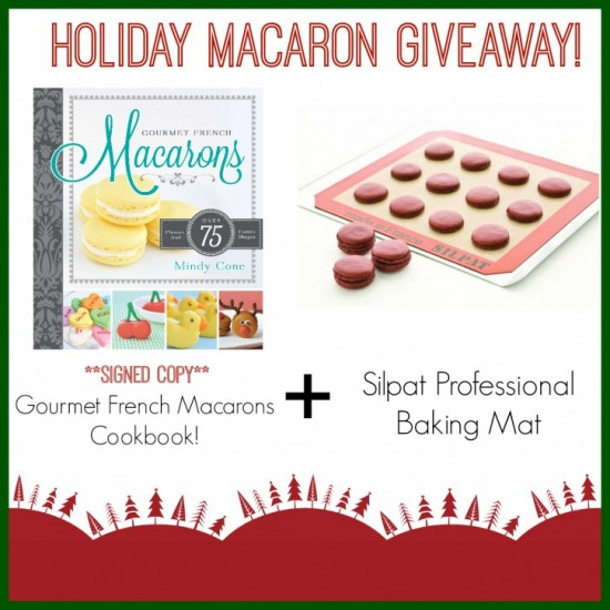Holiday Favorites & A Kitchen Aid GIVEAWAY!