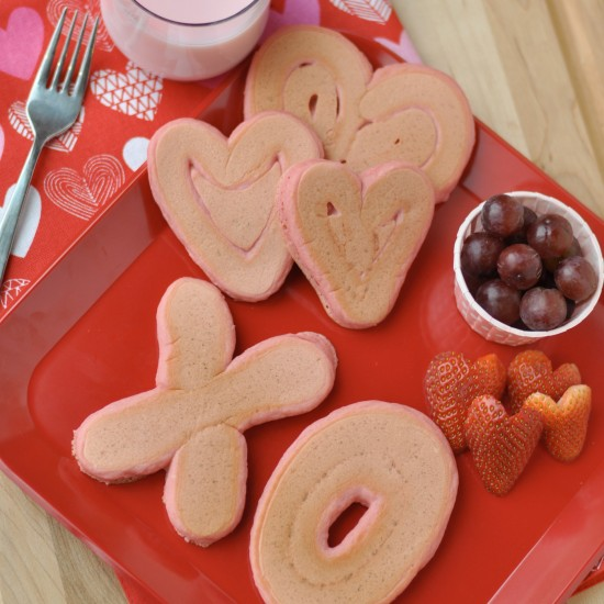 More Valentine Breakfast Ideas