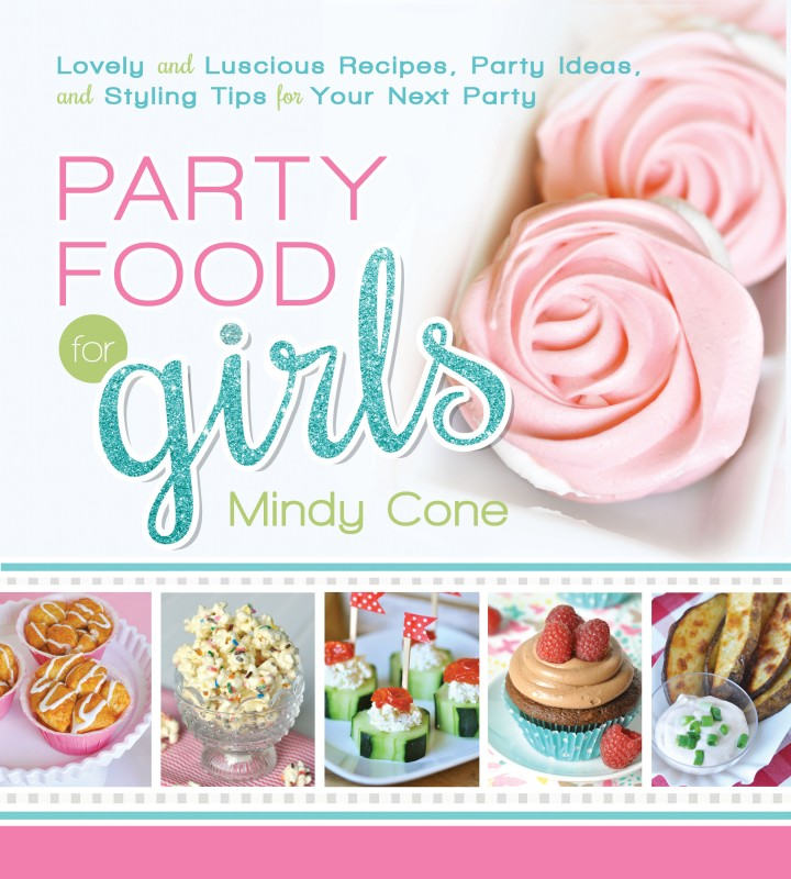 Party Food for Girls_w2x3
