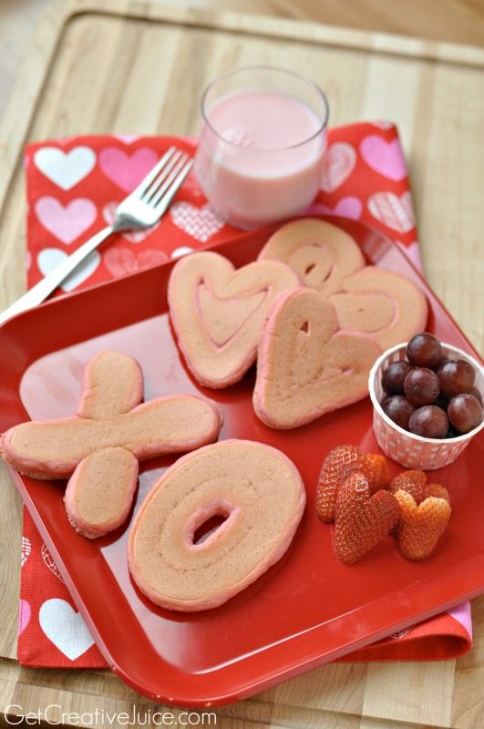 valentine breakfast ideas, Ideas