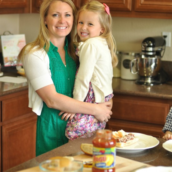 Life's Good in the Kitchen with LG!