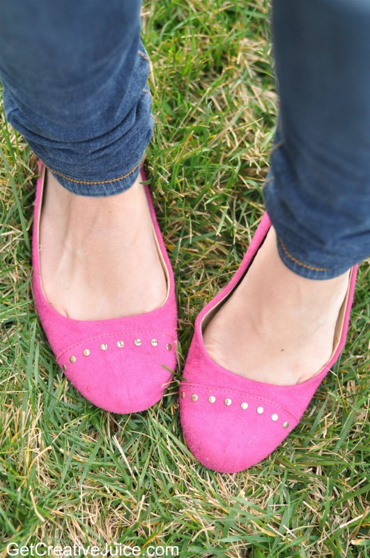 Fun Spring Shoes!
