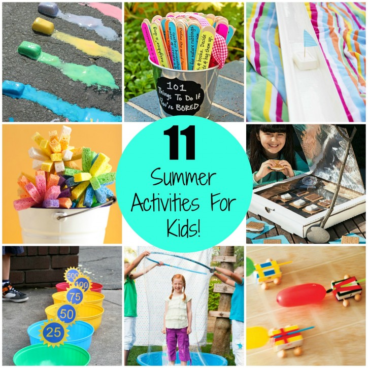Diy For Kids Supper Easy Summer Projects: Trending Tuesday: 7 Easy DIY Planters