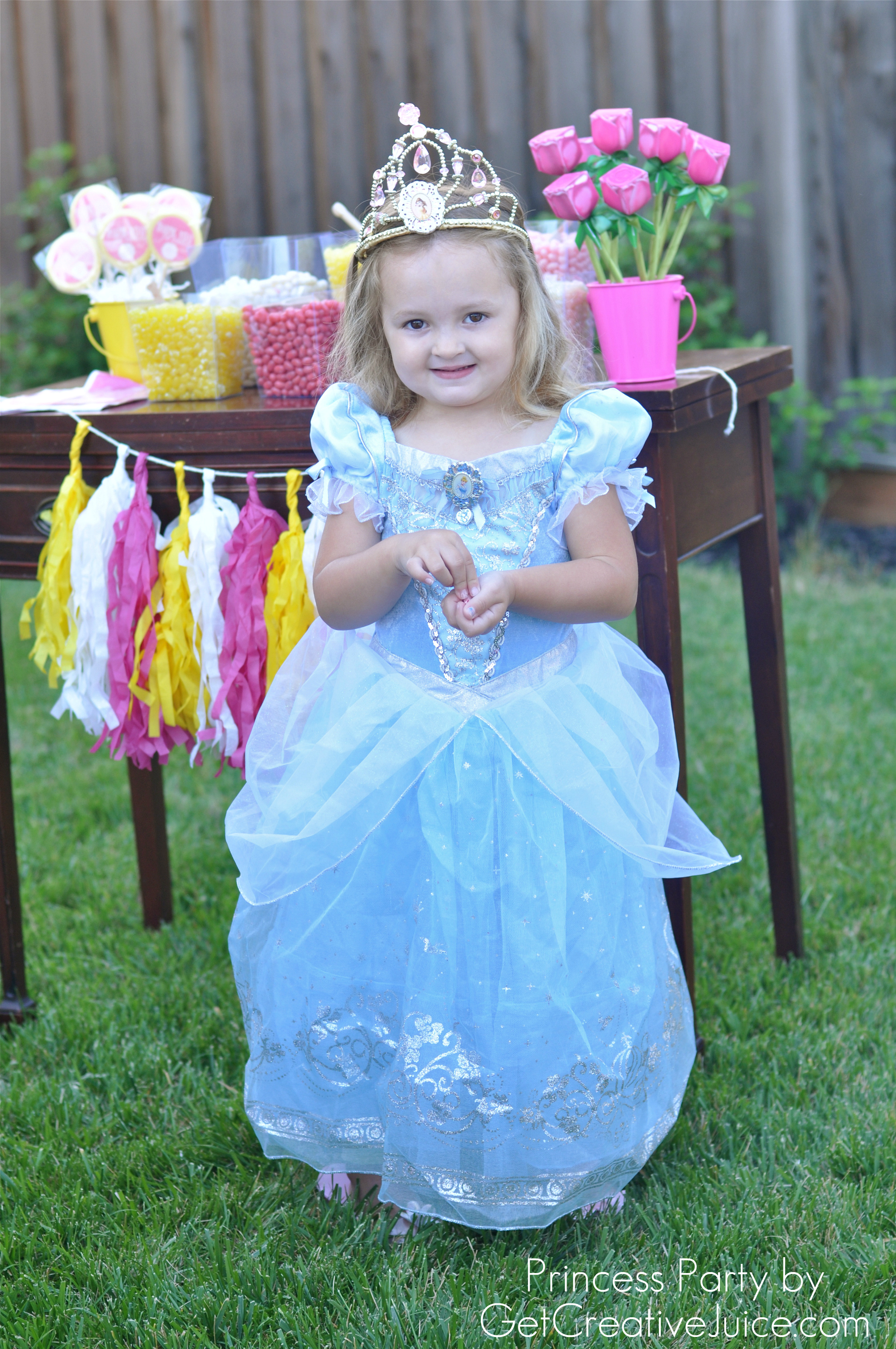 Old Fashioned Tea Party Dress Up Crest - All Wedding Dresses ...
