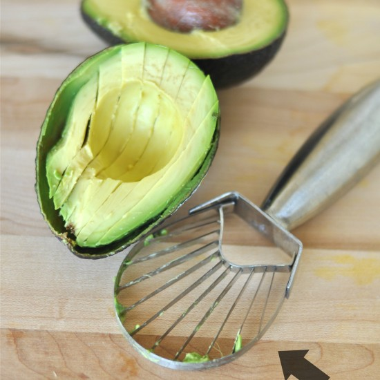 For the love of Avocado