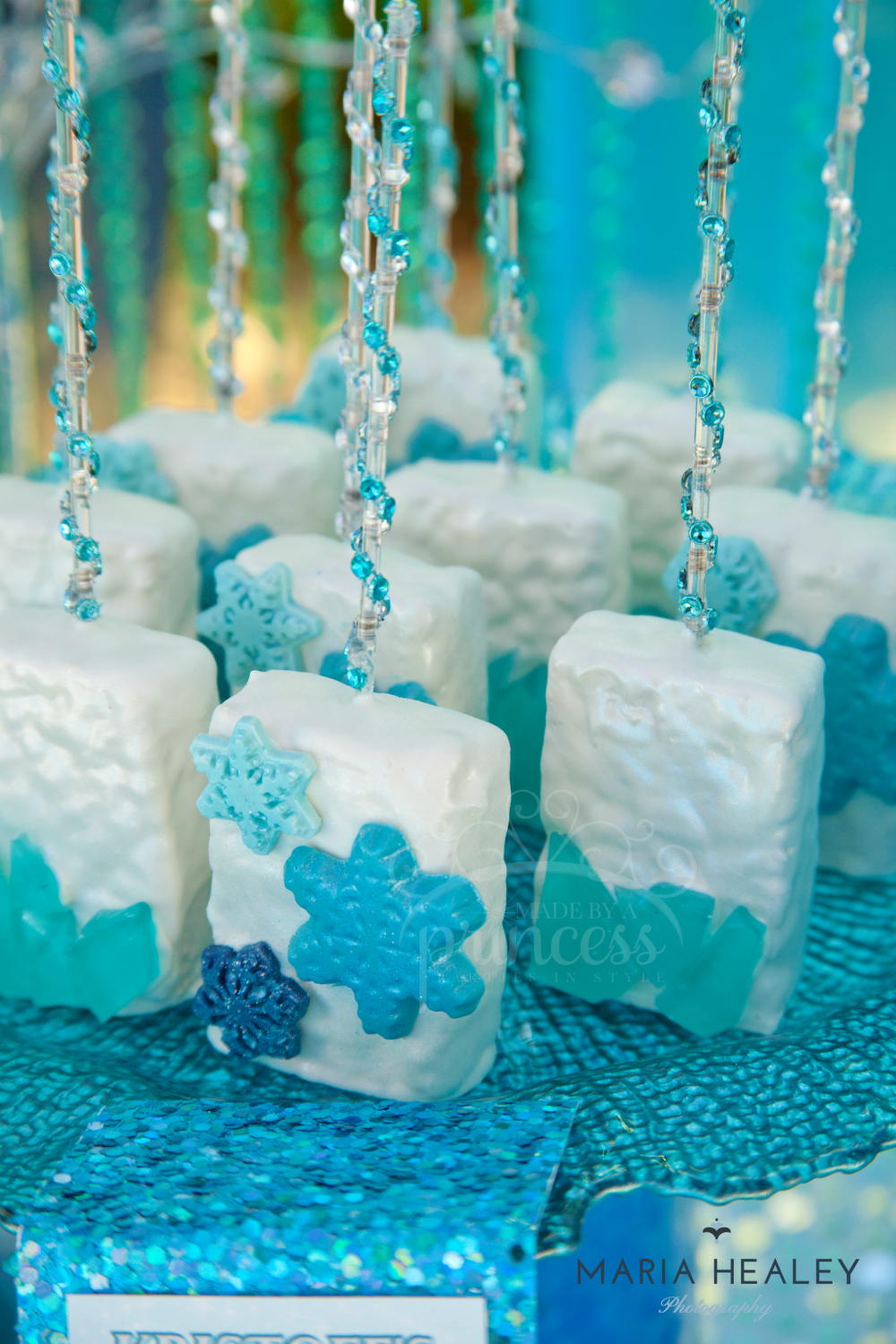 Frozen Party Ideas A Frozen Birthday Party Creative Juice