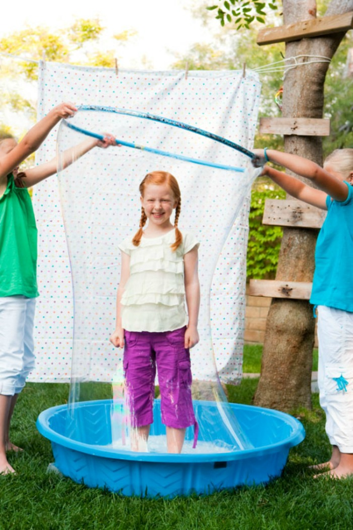 eleven summer activities for kids entertaining learning science experiments