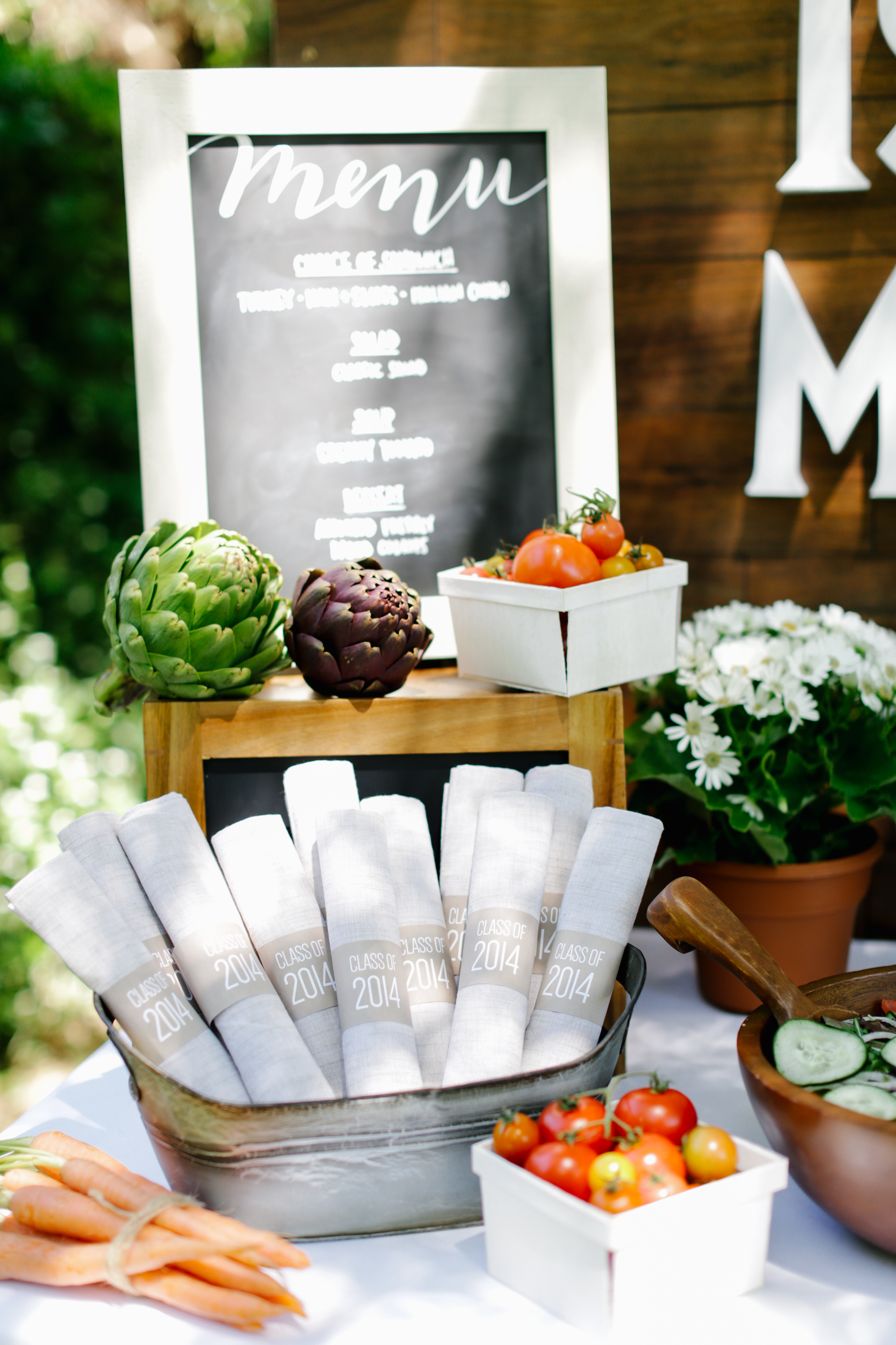 party the world is your market graduation party ideas creative