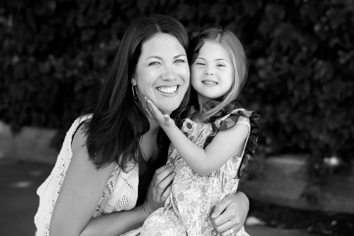 Down Syndrome Awareness: What I would like you to know about my daughter with Down syndrome