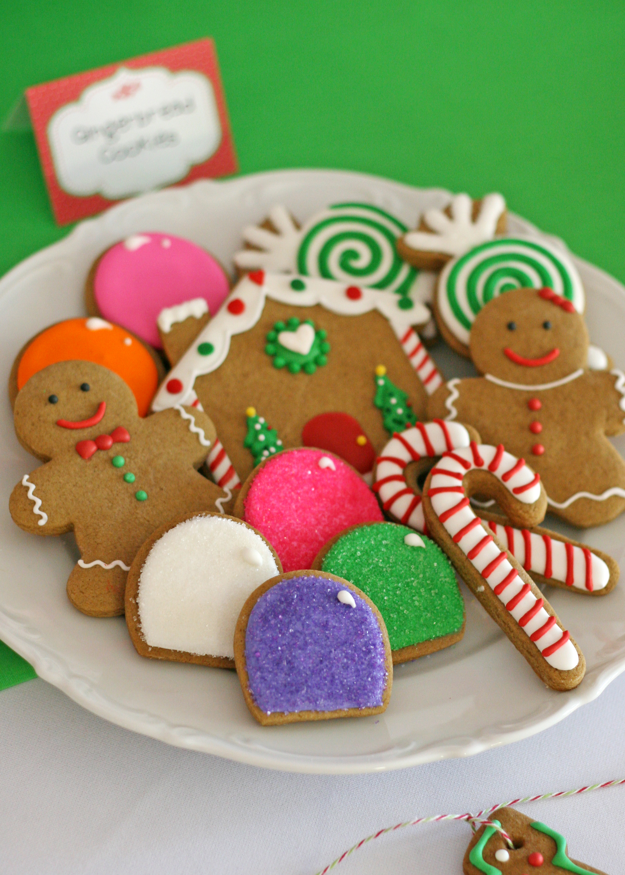 Christmas Cookie Exchange.Christmas Cookie Exchange Party For Kids Creative Juice