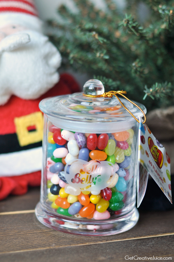 Jelly Belly Christmas Present ideas