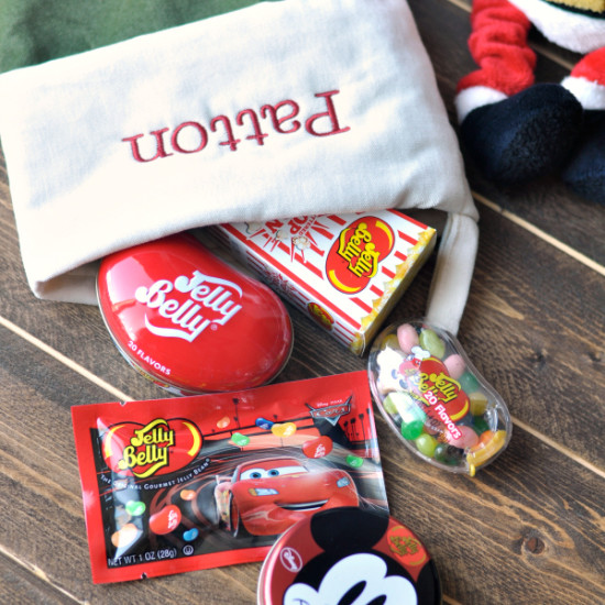 Jelly Belly Gift Ideas & Stocking Stuffers