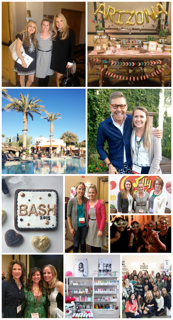 BASH 2015 Collage