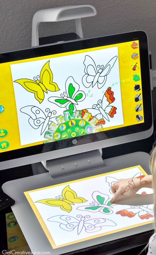 Free Pbs Kids Sprout Coloring Pages, Download Free Clip Art, Free ... | 983x600