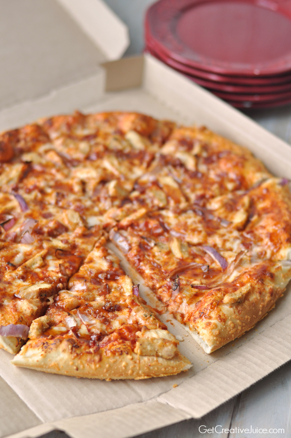 Pizza Hut Flavor of Now - new fun toppings, sauces, and more