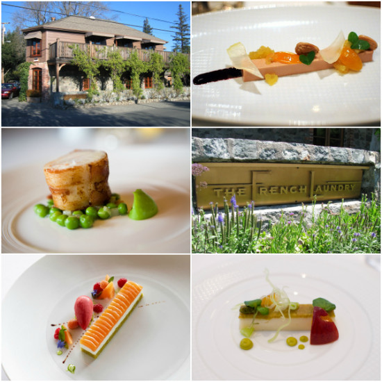 The French Laundry: My Dream Restaurant!