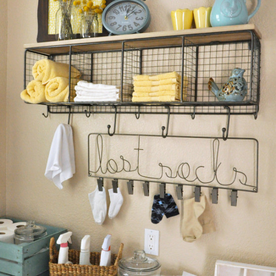 Laundry room archives creative juice - Laundry room organizing ideas ...