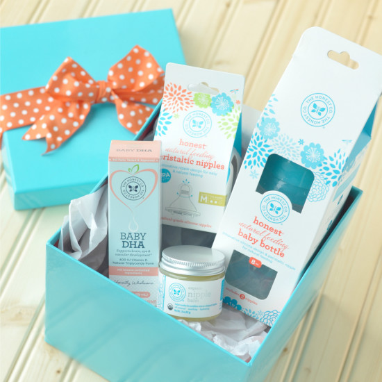 Baby Shower Gift Ideas for the Modern Mom