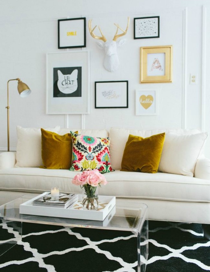 7 ways on How to Add Color to Your Home