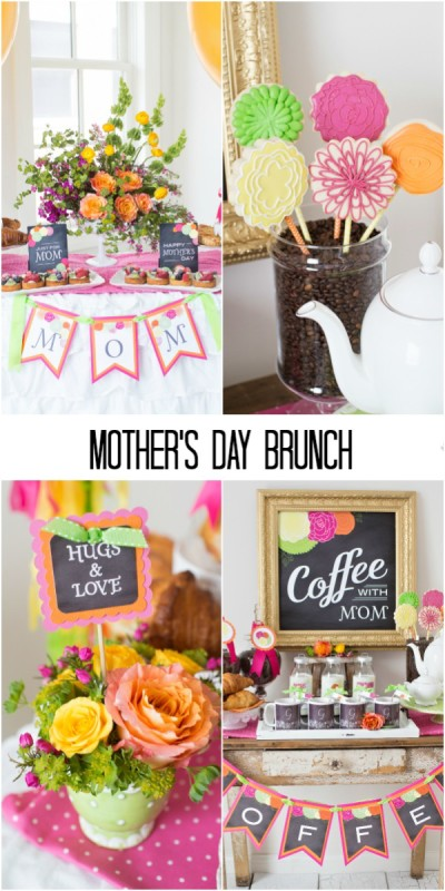 Mother's Day Coffee with Mom Brunch PicMonkey
