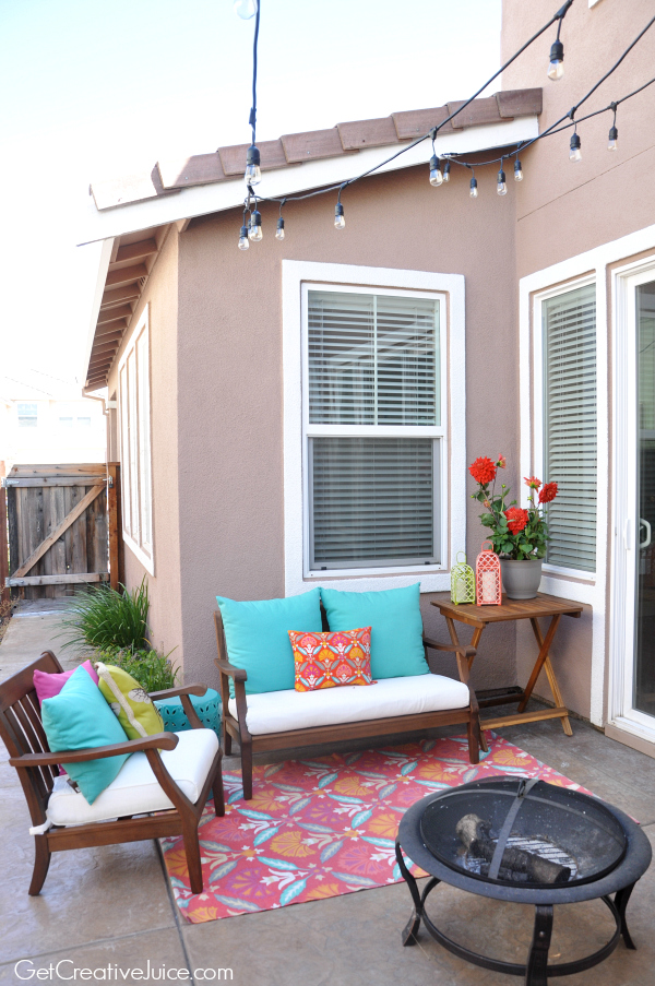 Summer Outdoor Patio Ideas 1