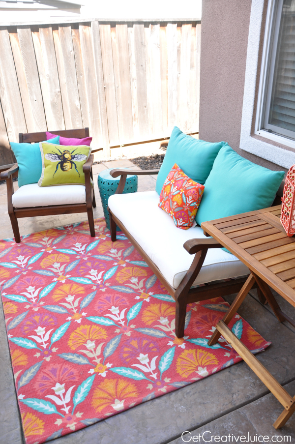 Summer Outdoor Patio Ideas 6