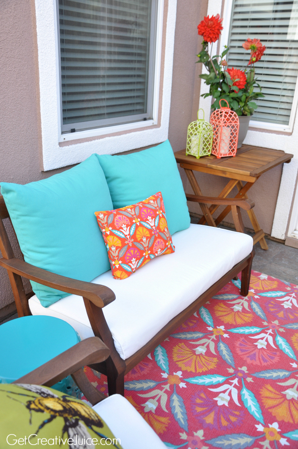 Summer Outdoor patio ideas 2