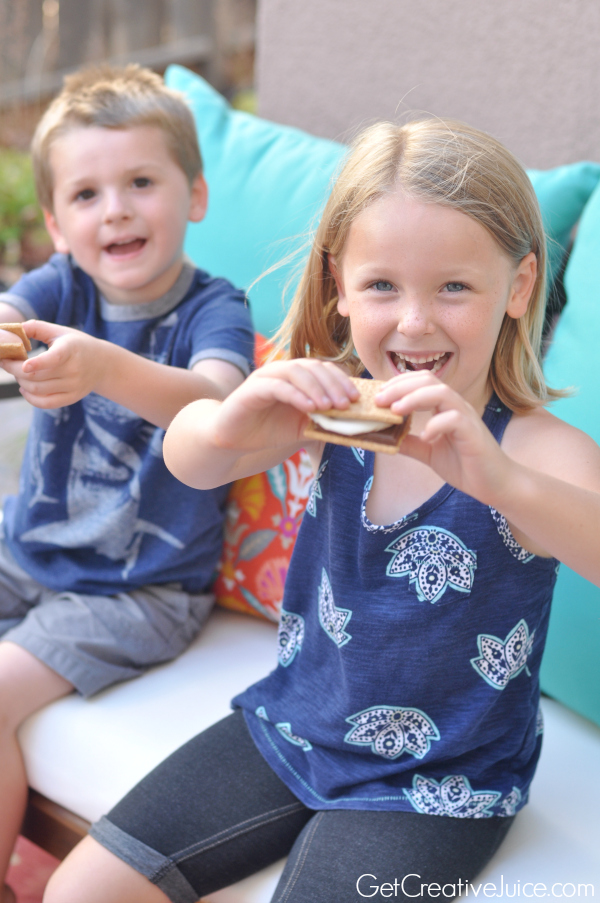 Summer s'mores ideas 4