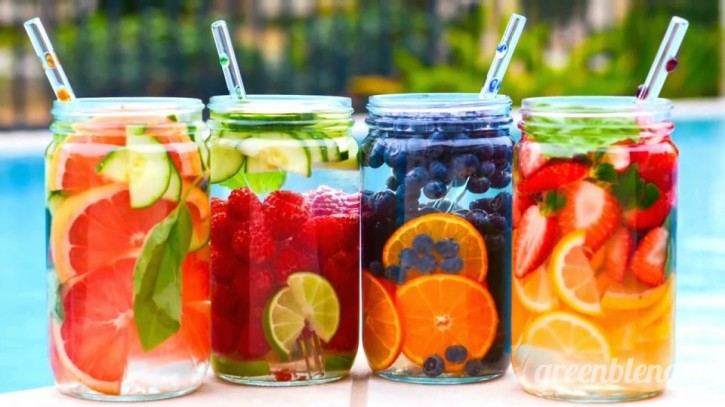Fruit-Infused-Waters-from-Green-Blender-960x540