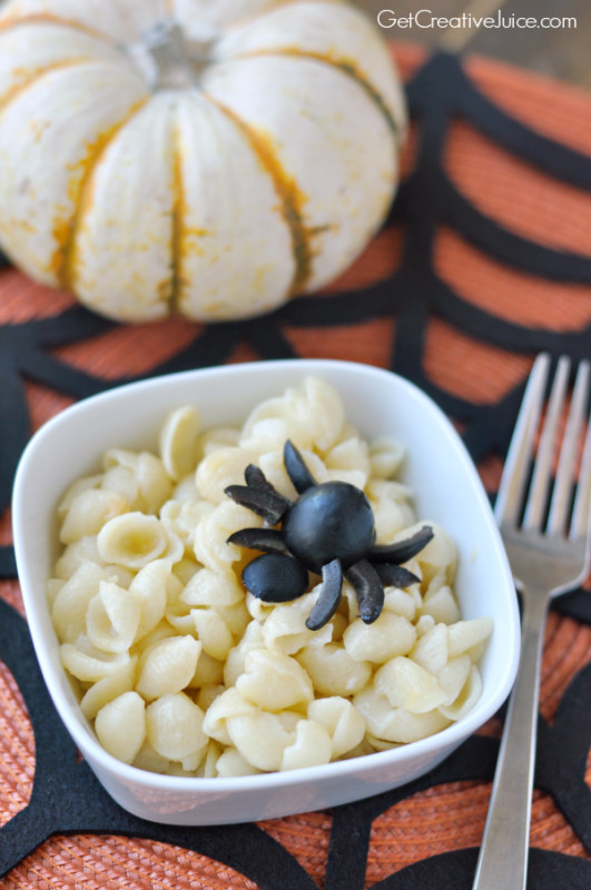 If you're planning a spooky and spectacular Halloween party, or just looking to prepare something fun for the kids before a long night of trick-or-treating, we've got a fantastically creepy selection of family-friendly appetisers, main dishes, and desserts to fit the Halloween theme.
