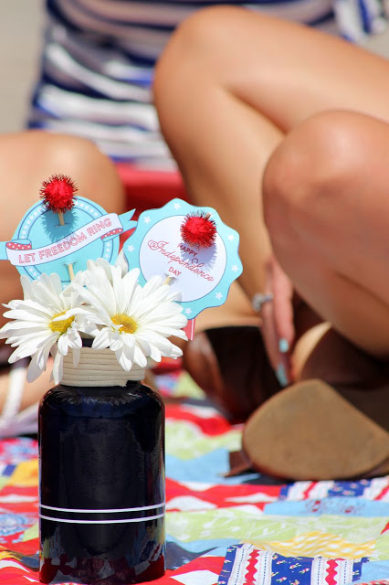 4th of july picnic ideas