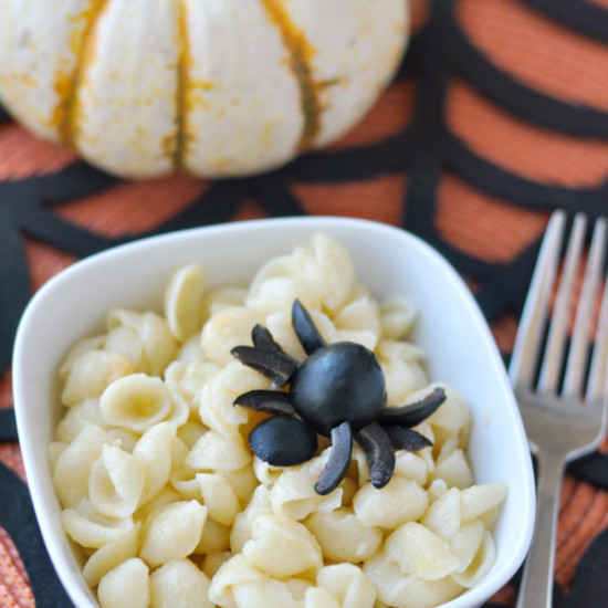 Easy Spooky Halloween Dinner Ideas for kids!